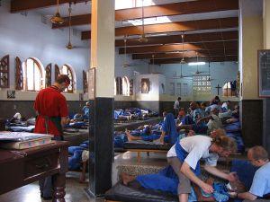 Missionários da Caridade